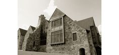 Ruard Veltman Architecture - Built - Country English Manor