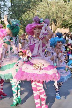 Carnival Girl, Disney Cast, Tokyo Disneyland, Disney Costumes, Doll Repaint, Halloween Dress, Custom Dolls, Ariel, Fashion Dolls