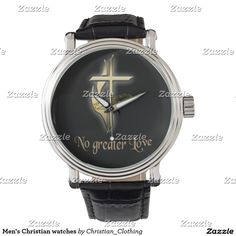 Men's Christian watches