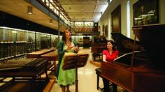 Museum of Instruments at the Royal College of Music - visitlondon.com