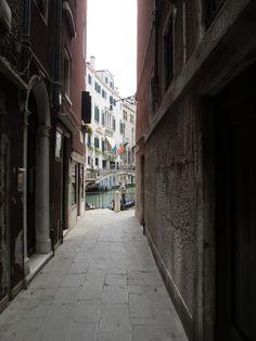 Venezia ti amo - Calle al ponte de l'anzolo - CASTELLO*silva*