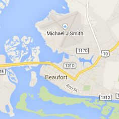 The Beaufort Pirate Invasion - Plan Your Visit