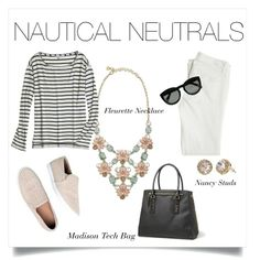 Nautical Neutrals