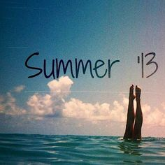 summer songs<3