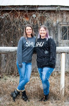 Our signature SHU Crew is any Shuswap lovers must have! Comfy, cozy, soft, quality and unisex.