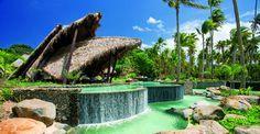 Acestea sunt cele mai impresionante bungalouri din lume! Uite cat costa o noapte aici.