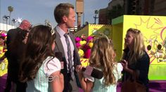 Sophia Grace  Rosie at the Kids' Choice Awards