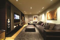 HOME TECHNOLOGY CEDIA UK - Custom Electronic Design and Installation Association - CEDIA
