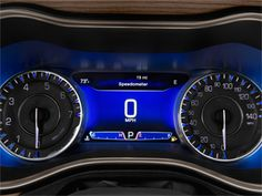 Gallery Image Interior of the 2016 Dodge Grand Challenger now available at Central Florida Chrysler Jeep Dodge on John Young Parkway & Sand Lake Road in Orlando. See our huge inventory at www.cfchrysler.com or call us at 407-351-9940.