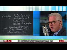 Glenn Beck: Comparing Obama to FDR, US And Russia Are on The Verge of World War III - 08/05/13 - ***Interesting and Informative!!!
