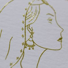 Expect A Miracle Card - Lakshmi.  Lakshmi is the Hindu Goddess of Love, Abundance (both Spiritual and Material) and the Embodiment of Beauty. A wonderful way to send support and encouragement. Metallic ink on luxury smooth white card.  The card is:  13 cm square Comes with a matching envelope Is enclosed in a clear cellophane envelope Is dispatched in a sturdy cardboard envelope Is made from FSC certified board Is blank inside Has the following message on the reverse:  It's my hope that you…