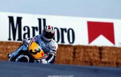 500cc GP. Doohan