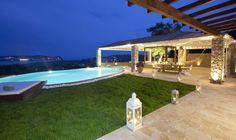 3 bedroom Villa in Corfu, Greece Top 10 Hotels, Best Hotels, Villas In Corfu, Corfu Town, Fine Hotels, Greece Islands, Luxury Holidays, Rental Property, Big Island