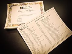 Twitter / LinxPrint: Certificates and information ...