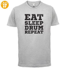 EAT SLEEP LIFT REPEAT Background XXL Damen T-Shirt (*Partner-Link)   Eat  Sleep Repeat T-Shirts   Pinterest   Eat sleep repeat