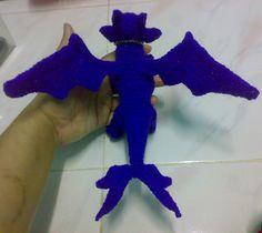 My Skills Guide: Wing : Vampire Wings