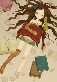 ugh i stayed up to late reading again. but their was so much to learn and it was so intense. (its so true ^_^)