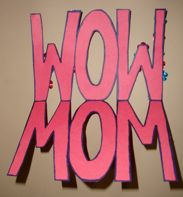Happy mothers day quotes from daughter messages on mommy from beloved daughter.Happy mothers day quotes from son mom wishes Mothers Day Quotes, Mothers Day Cards, Happy Mothers Day, Mother Day Gifts, Mom Gifts, Mothers Day Crafts For Kids, Fathers Day Crafts, Wow Mom, Mother's Day Activities
