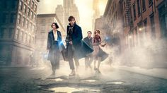 What is 'Fantastic Beasts and Where to Find Them'?