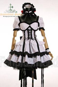 lolita-fashion