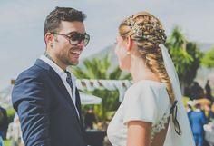 I-blue Bodas - Fotografia de boda, #bohochic #weddingmalaga