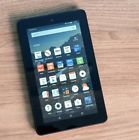 Amazon Kindle Fire 7 Inch IPS Display 8 GB 1.3GHz Wi-Fi Tablet Black New SALE UK