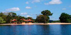 Viajar para Manaus: uma experiência indígena na Comunidade do Tupé