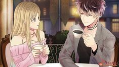 Ruki Mukami, Diabolik Lovers, Having A Crush, Happy Birthday, Fan Art, Deviantart, Couples, Oc, Anime