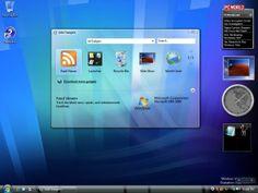 Microsoft desactiva barra lateral no Windows 7 e Vista
