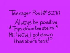 Really Funny Teenager Posts | Teenager Post#5210 by Shy Shadow