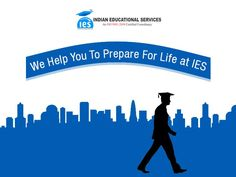 We help you to prepare for #life at IES.