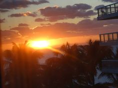 Amanecer Miami Beach