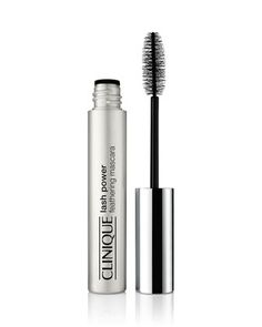 Lash Power Feather Mascara  by Clinique at Neiman Marcus.