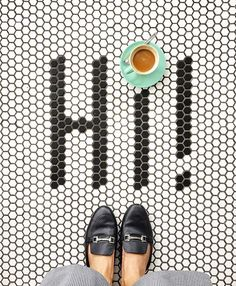 Miu Miu Ballet Flats, Mosaic, Espadrilles, Take That, Flooring, Legs, Needlepoint, Basement, Instagram Posts