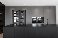 Küchen Design, Open Kitchens