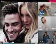 Keenon relauncht seine B2B-Plattform neues Shopping Erlebnis : UNITEDNETWORKER Das Magazin für Wirtschaft und Lebensart