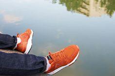 Lookbook spring/summer 2014   le coq sportif