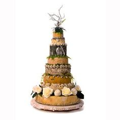 Lynton - The Cheese Shed, great for champagne, ivory or neutral wedding colors