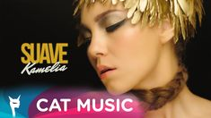 Suave by Kamelia World Music, Music Videos, Hair Accessories, Songs, Radio Stations, Youtube, Amor, Video Clip, Radio Channels