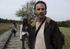 The Walking Dead Season 4 Episode Photos – AMC