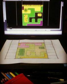 CROQUI X CAD  Mais um trabalho em andamento, do CROQUI direto para o CAD e assim vai saindo mais um projeto...