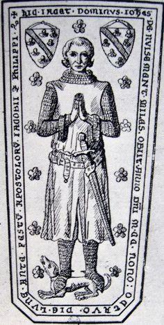 Jean de Nuisement A (1298)
