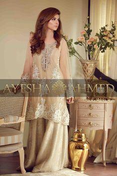 Designer Wear, Designer Dresses, Party Wear Dresses, Wedding Dresses, Pakistani Formal Dresses, Indian Bridal, Bridal Collection, Formal Wear, Frocks