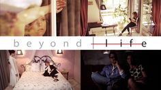 Beyond Life | Yossarian Malewski & Arcadius Mauritz