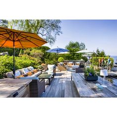Expansive waterfront and an entertaining terrace, what's not to like? MLS: 779020
