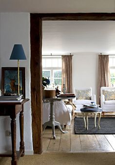Country home in Norway - Christine Bauer