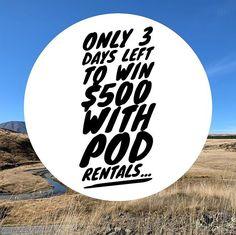 388 Best The Pod Campervan Rentals - NZ images in 2019 | Camper van