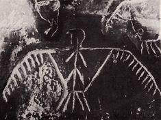 Native American petroglyphs, pictographs & Indian Mounds | Wisconsin Visual Art Lifetime Achievement Awards