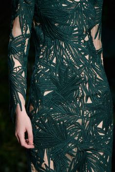 Erdem Spring 2015 Ready-to-Wear - Collection - Gallery - Look 6 - Style.com