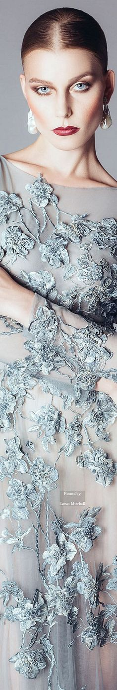 Alfazairy Couture Fall-winter 2015-2016